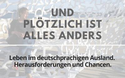 Soziale und kulturelle Herausforderungen im deutschsprachigen Ausland